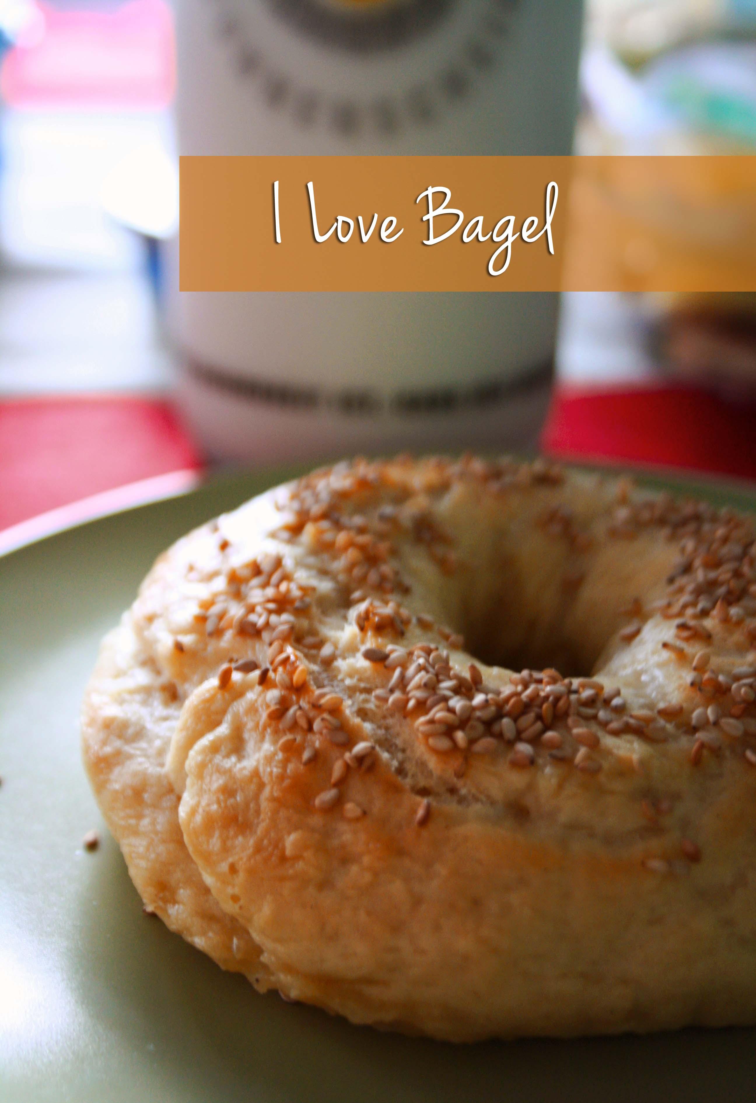 Bagles by http://babyrockmyday.com/brillebrot-oder-einfach-nur-bagel/