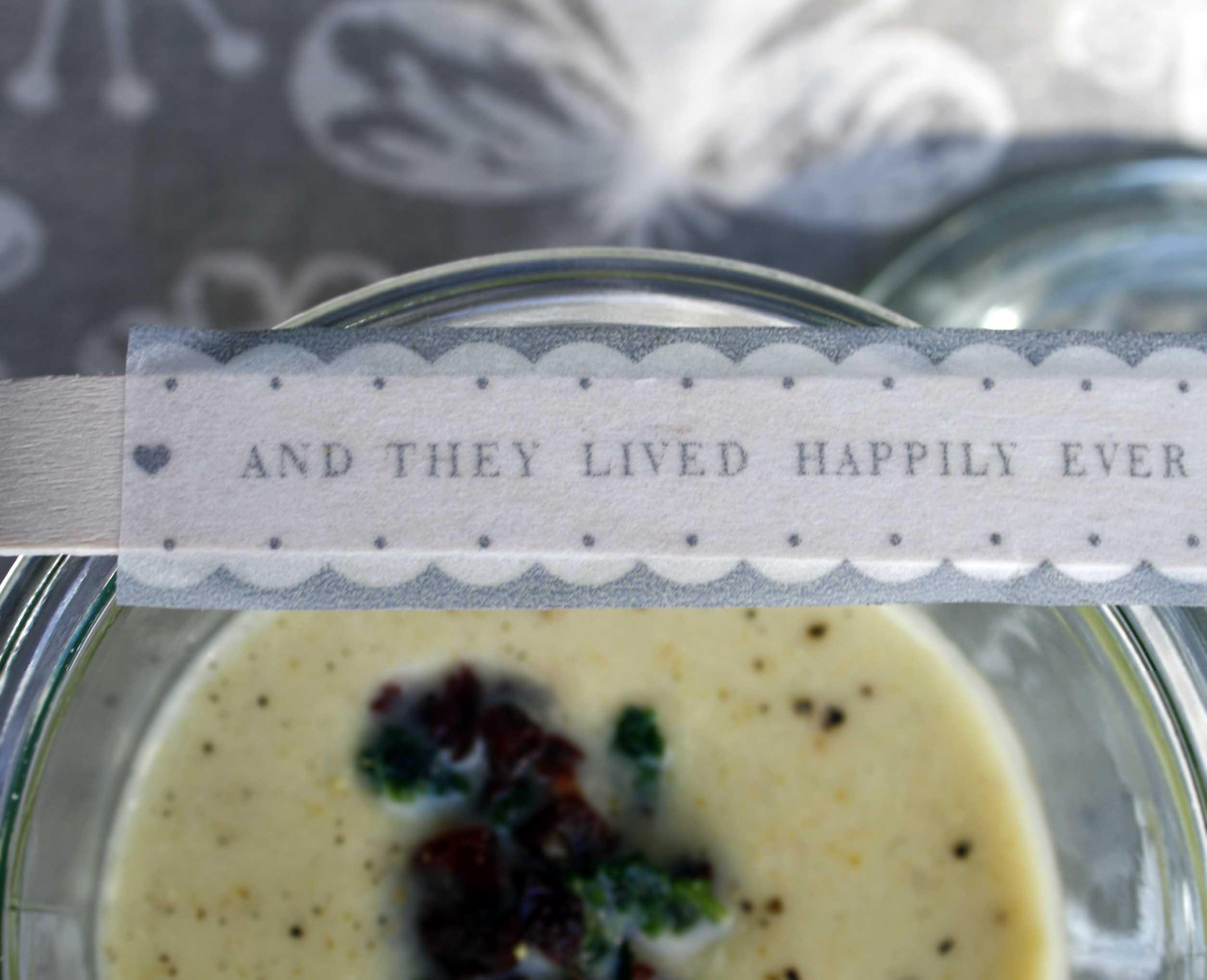 Blumenkohlsuppe // Cauliflower Soup by http://babyrockmyday.com/blumenkohlsuppe/