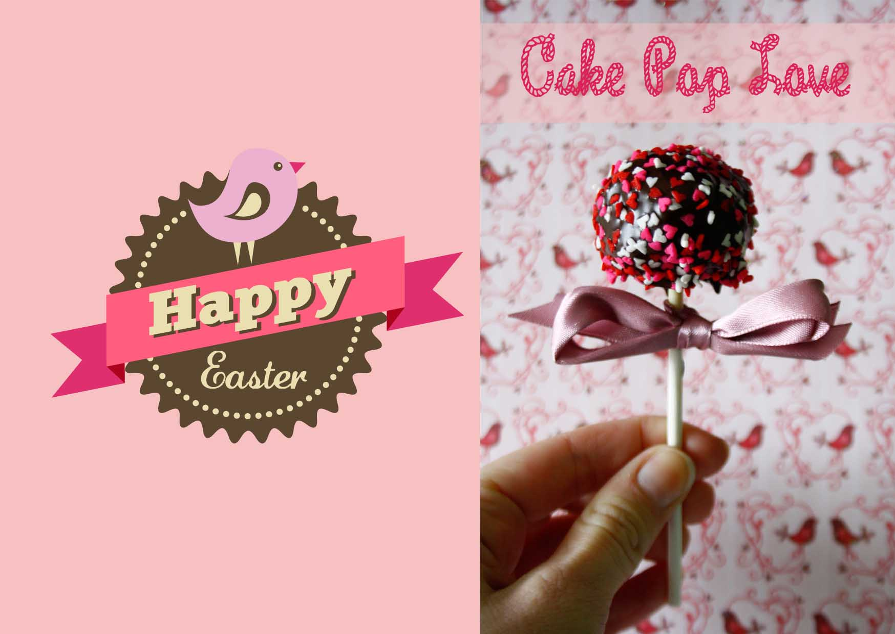 Cake-Pops mit Eierlikör By http://babyrockmyday.com/eierlikoer-cake-pops/