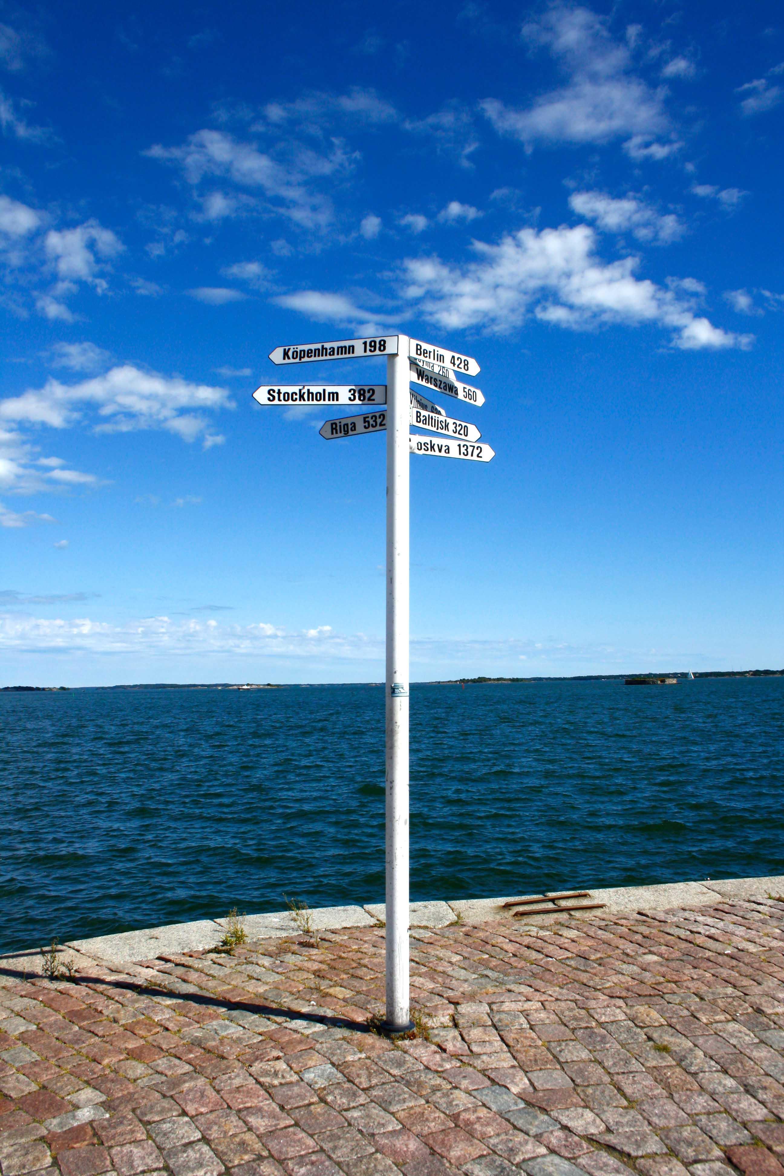 Sommerurlaub in Schweden // Summer Holidays in Sveden by http://babyrockmyday.com/schweden/