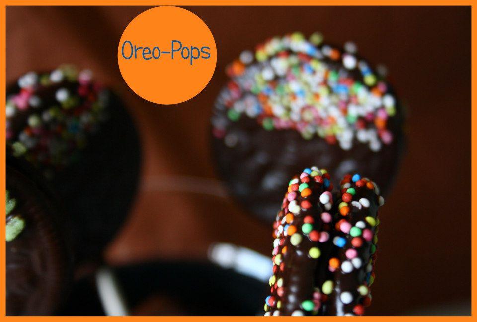 Oreo-Pops