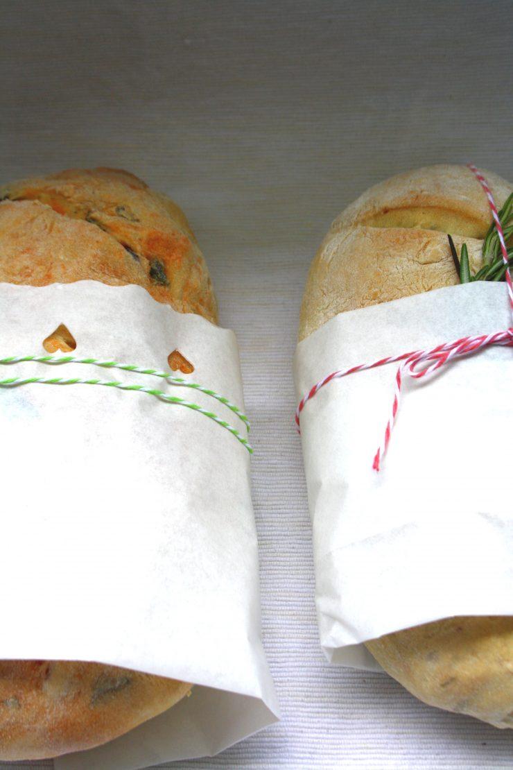 Ciabatta Brot by http://babyrockmyday.com/ciabatta-brot/