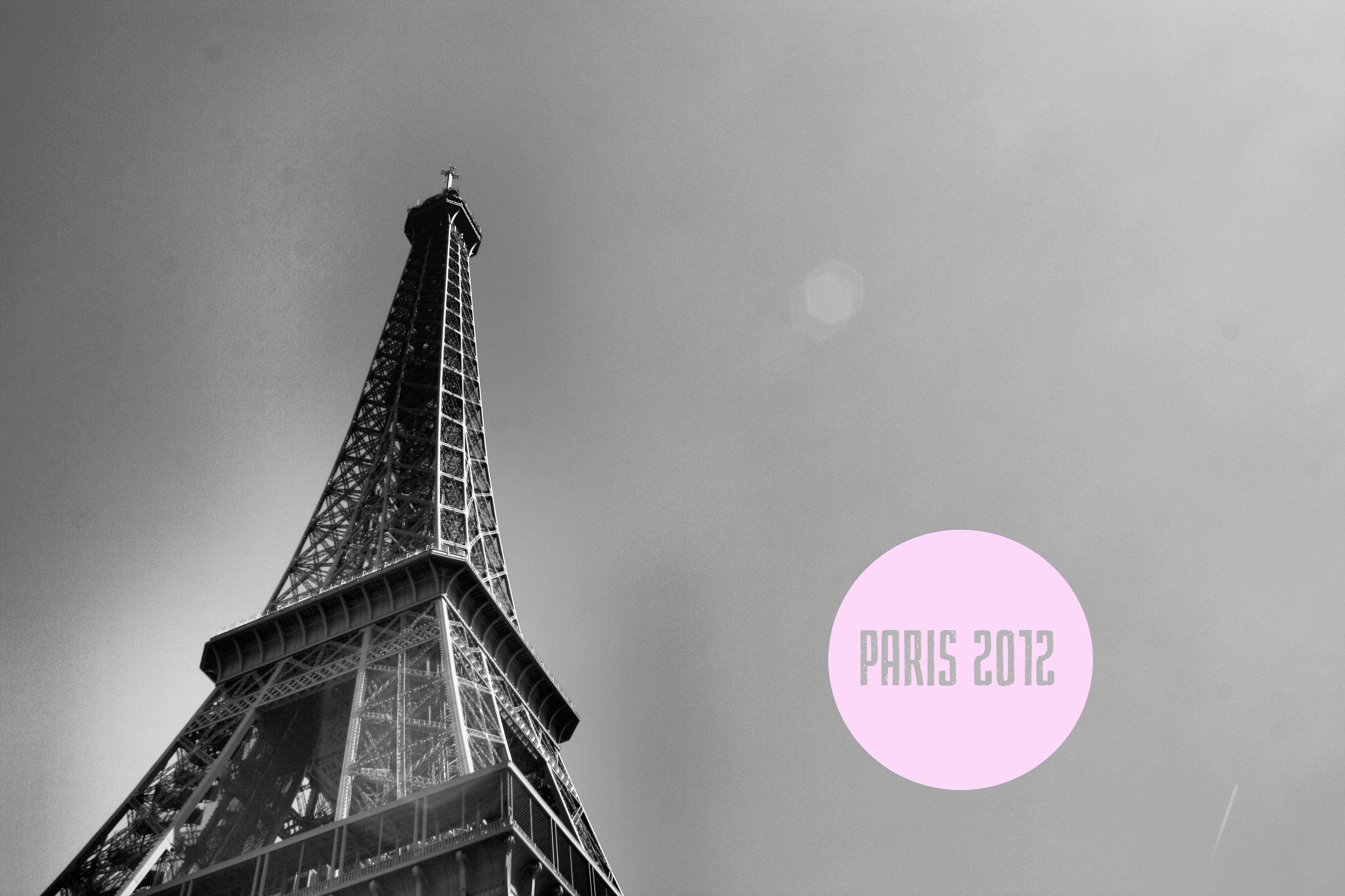 Eifelturm Paris Flitterwochen