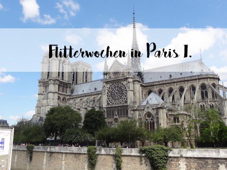 Flitterwochen in Paris by http://babyrockmyday.com/paris-1/