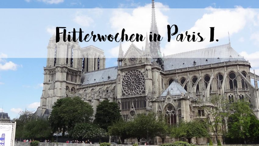 Flitterwochen in Paris by http://babyrockmyday.com/paris-1/
