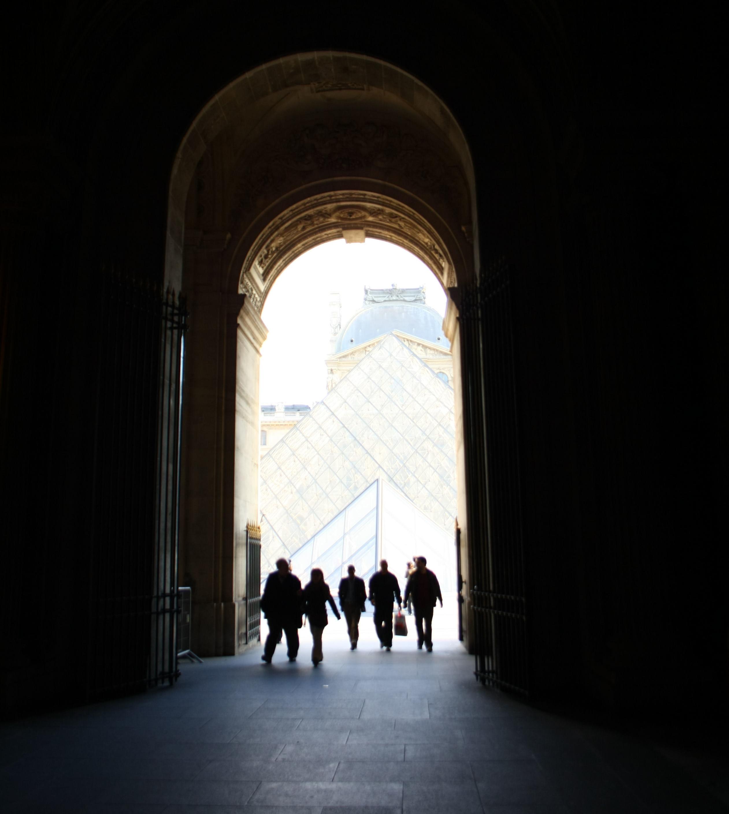 Flitterwochen in Paris by http://babyrockmyday.com/paris-2/