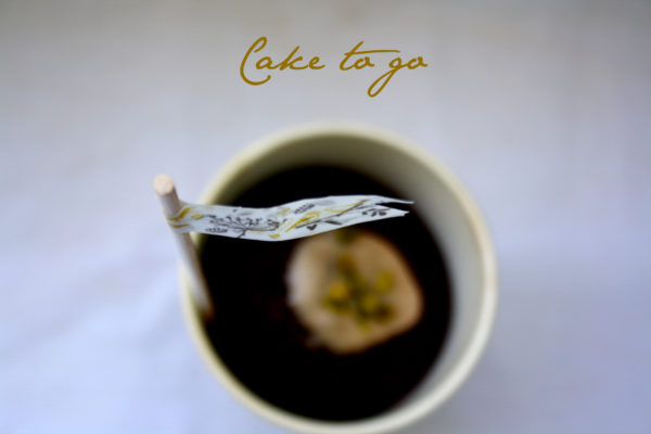 Cake in a Cup by http://babyrockmyday.com/cake-in-a-cup/