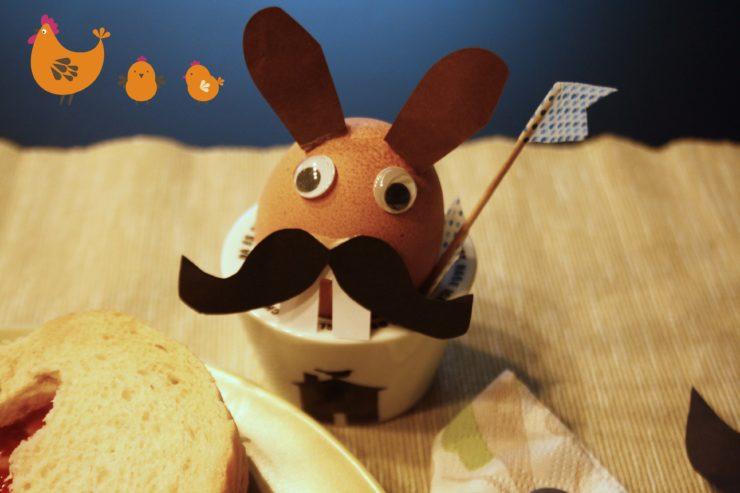 KInderfrühstück für Ostern by http://babyrockmyday.com/kinderfruehstueck/