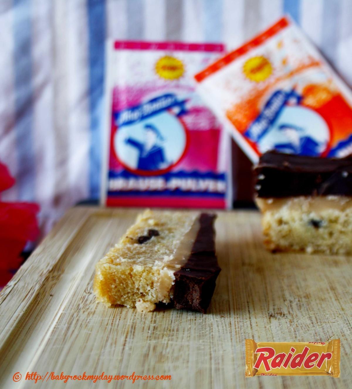 Raider alias Twix Post aus meiner Küche Kindheitserinnerungen