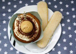 Kaffee Cupcakes // Coffee Cupcakes http://babyrockmyday.com/kaffee-cupcakes/