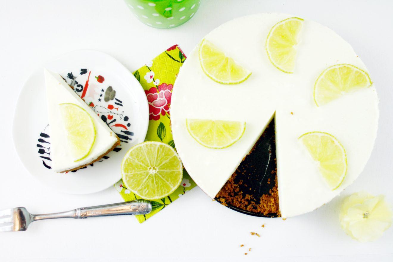Half Baked Lemon Cheesecake - Tipps für Ostern