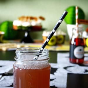 Cranberry Wodka Cooler