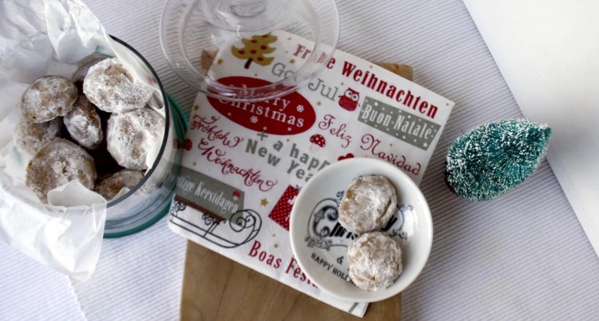 Tipps für Weihnachten: Mexikanische Pastelitos // mexican pastelitos by https://babyrockmyday.com/mexikanische-pastelitos