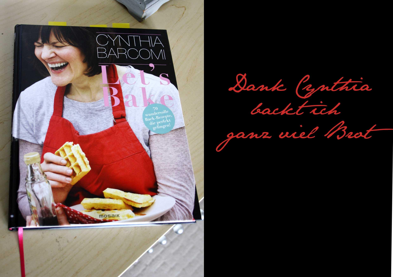Cynthia Barcomi Let´s Bake babyrockmyday