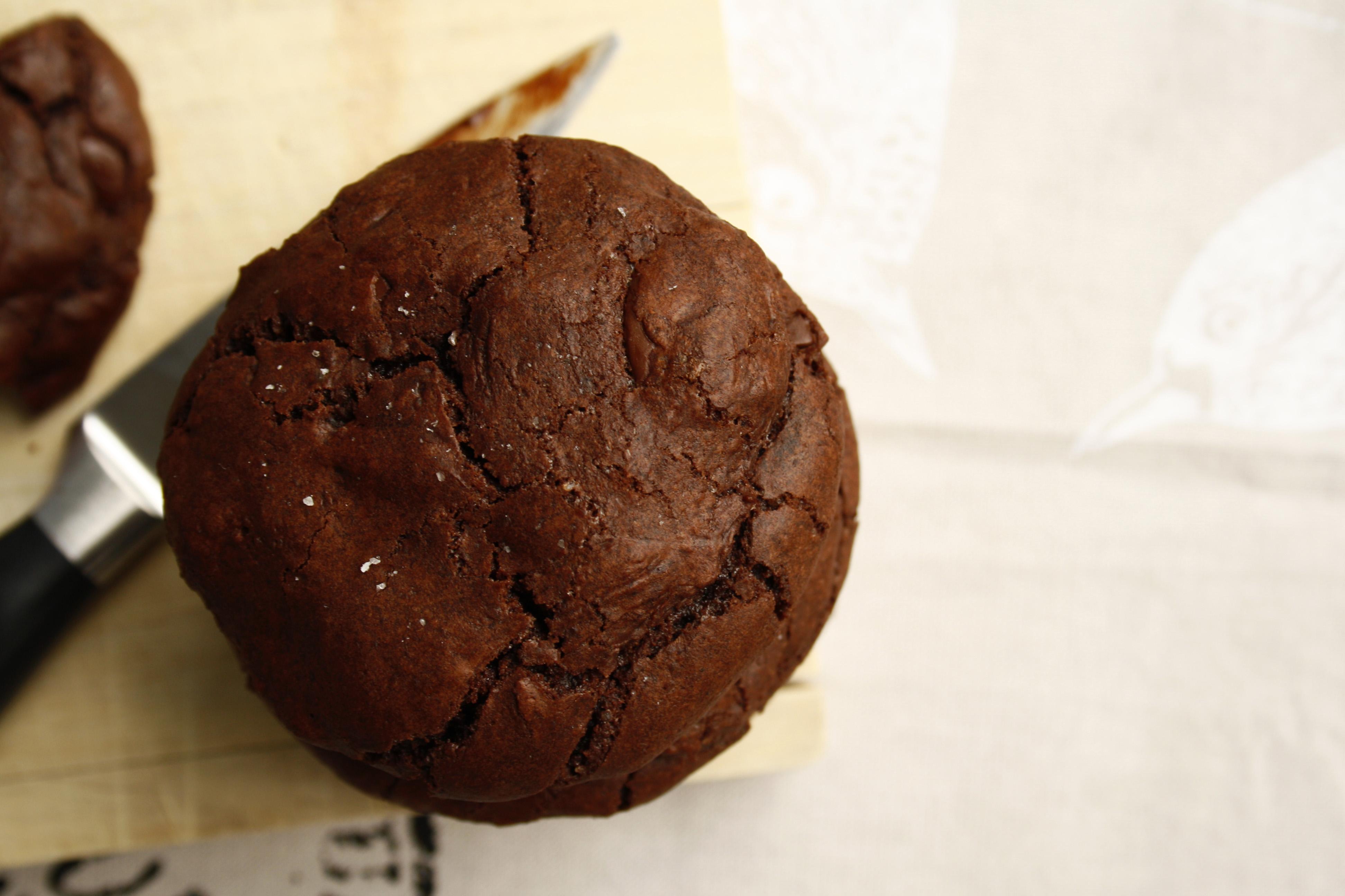 Doubel-Choc-Toffee-Cookies