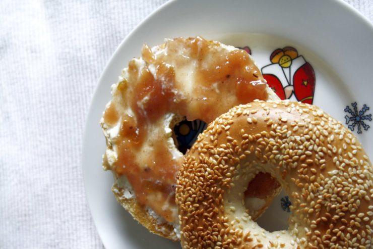 Bratapfelmarmelade Posta us meiner Küche babyrockmyday