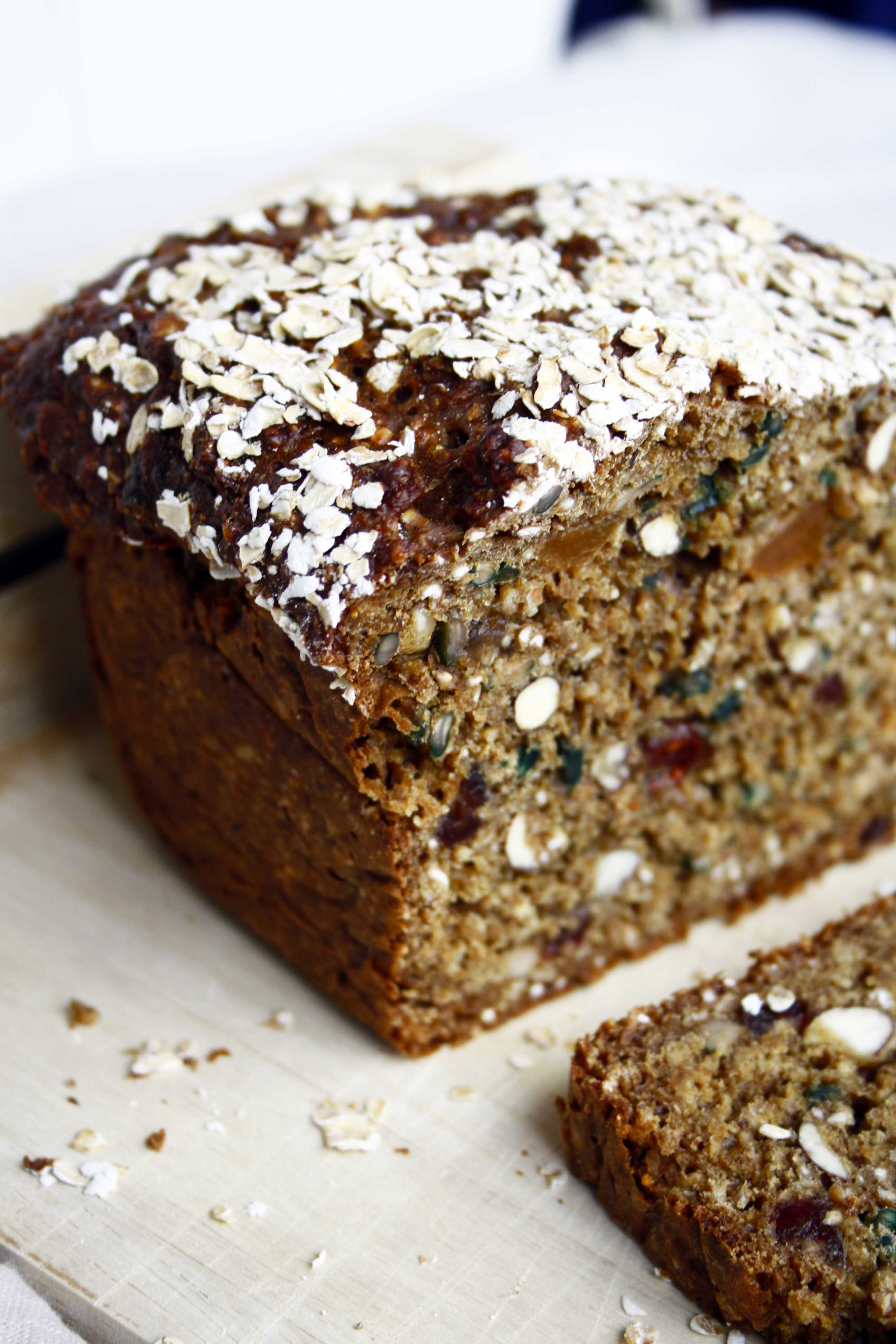 Schnelles Schwedenbrot // Easy Swedish bread by http://babyrockmyday.com/schnelles-schwedenbrot/