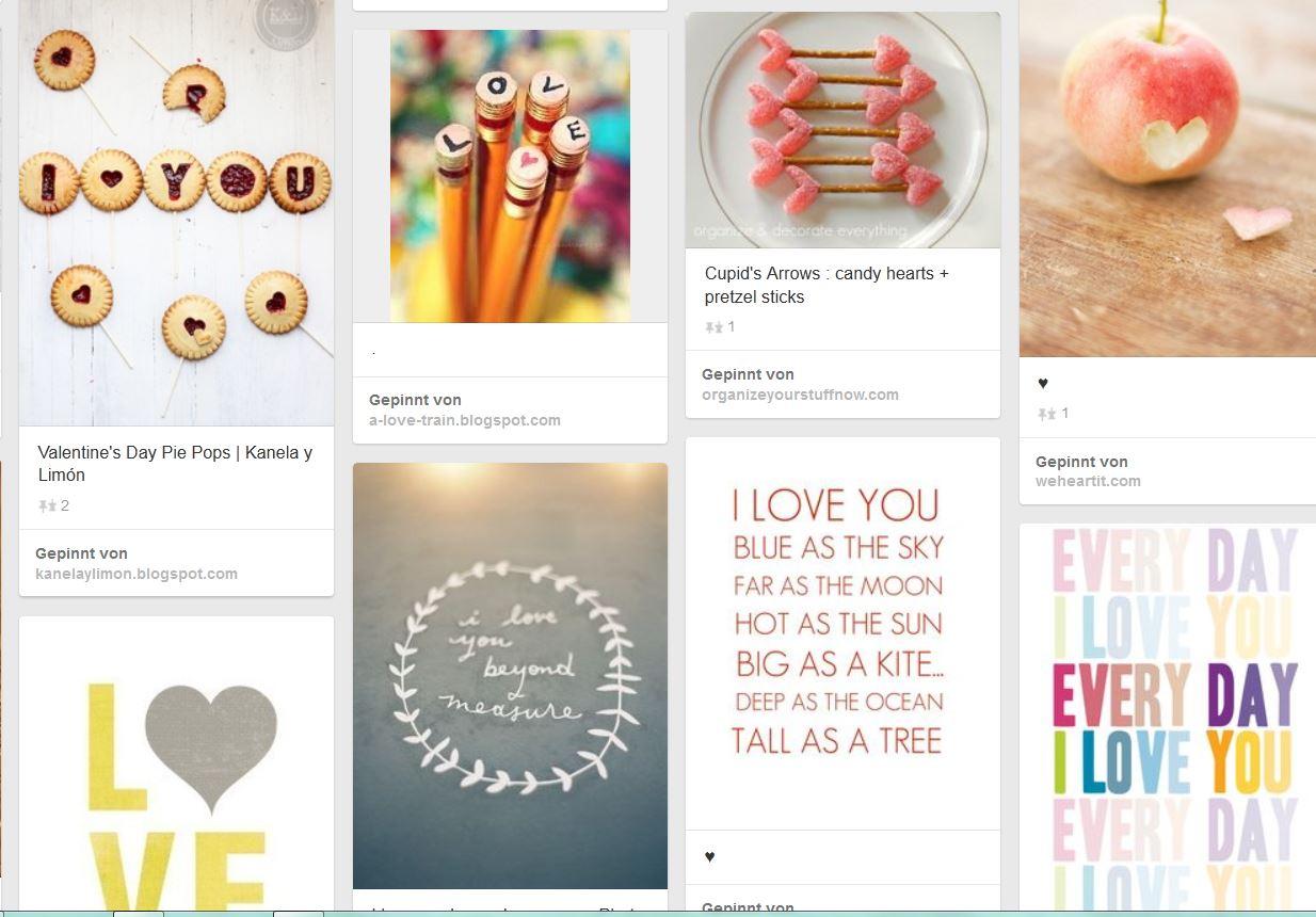 Pinterest Babyrockmyday