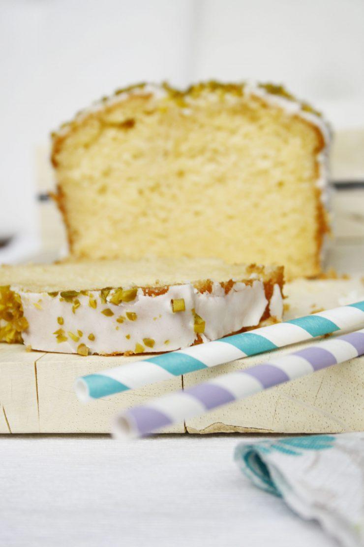Ipanema Kuchen // Ipanema Cake by http://babyrockmyday.com/ipanema-kuchen/
