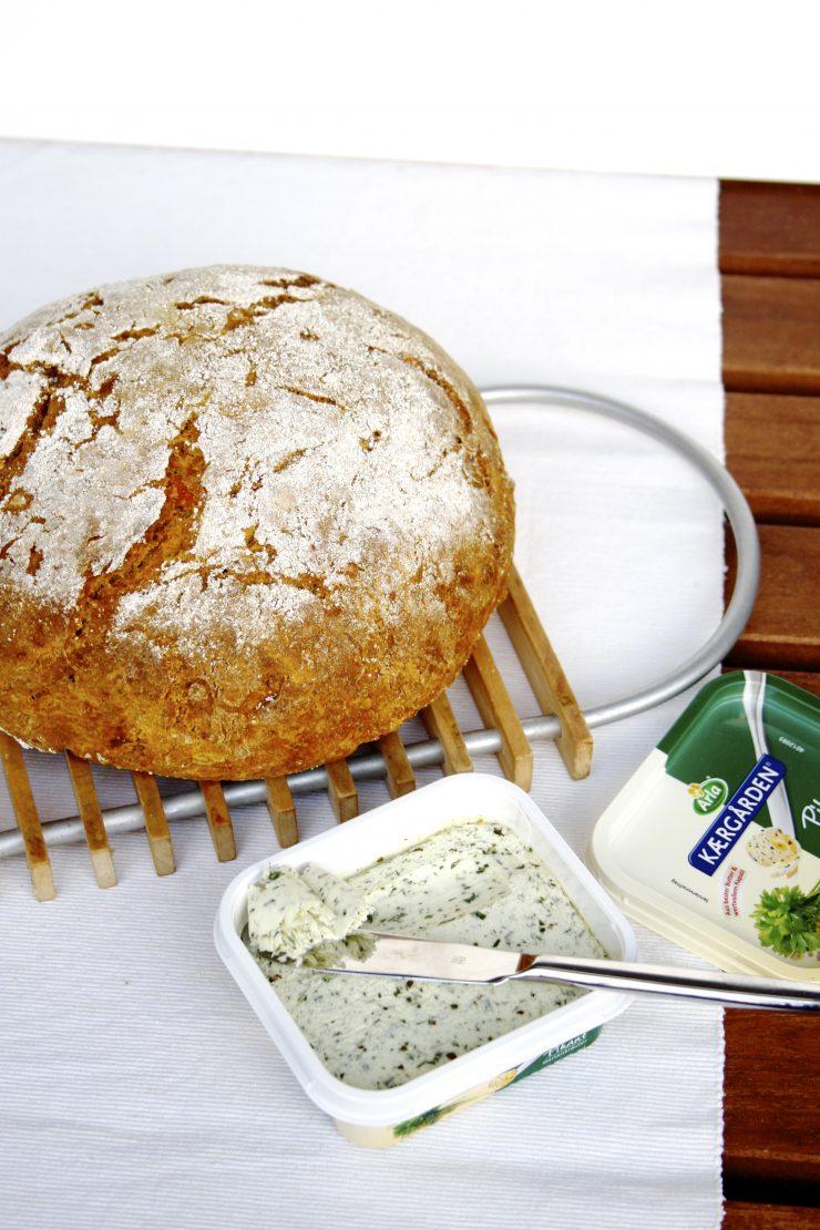 Kürbis Brot / Pumpkin Bread