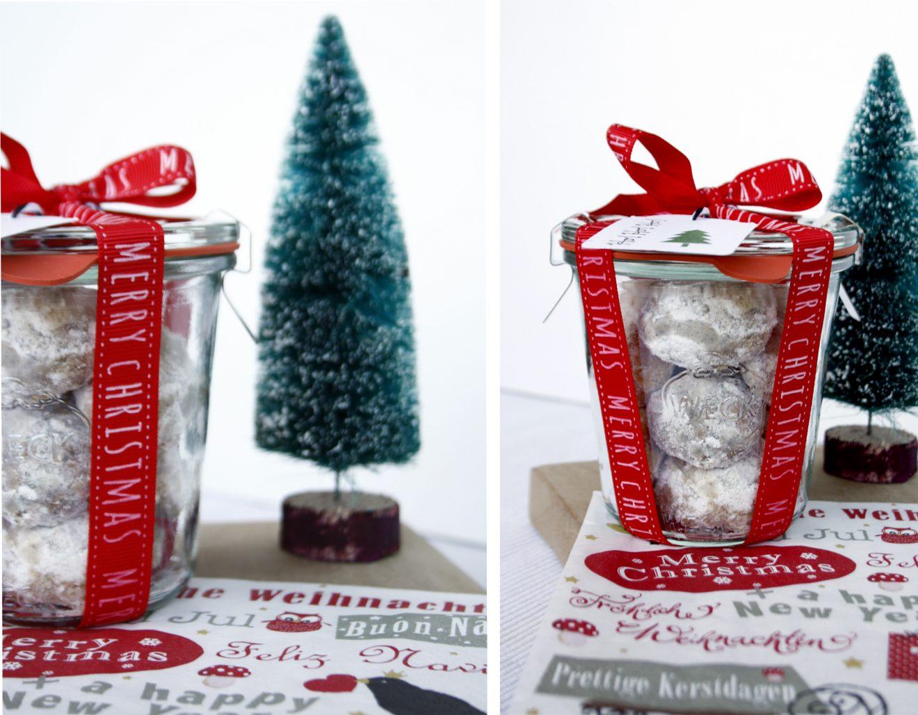Tipps für Weihnachten - schnelles Last-Minute-DIY