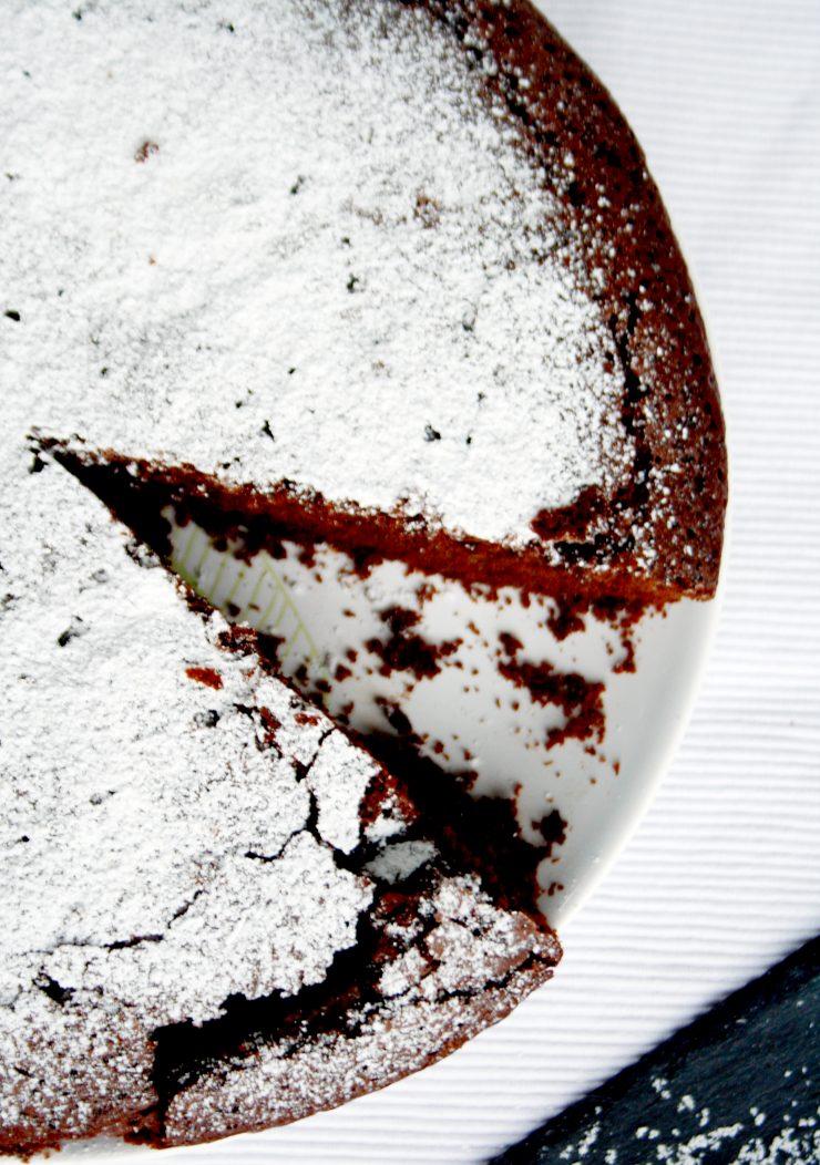 Mississippi Mud Pie by http://babyrockmyday.com/mississippi-mud-pie-xmas/