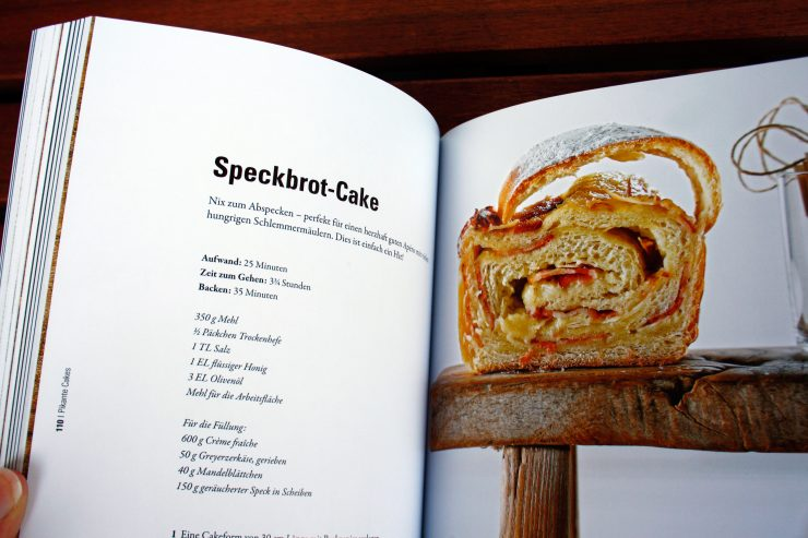 Cake Backbuch 6