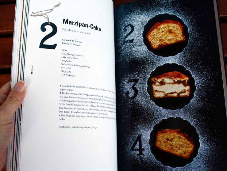 Cake Backbuch 7