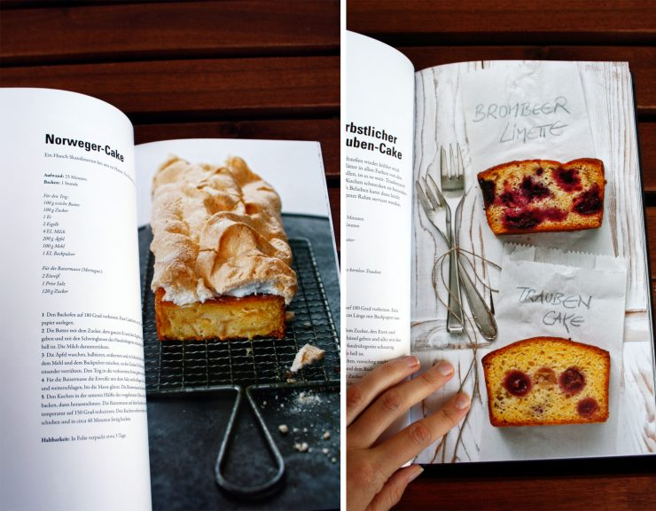 Cake Backbuch B