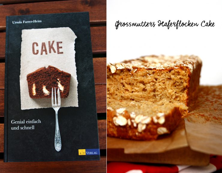 Cake Backbuch