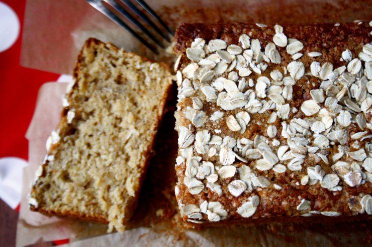 Grossmutters Haferflocken-Cake 7