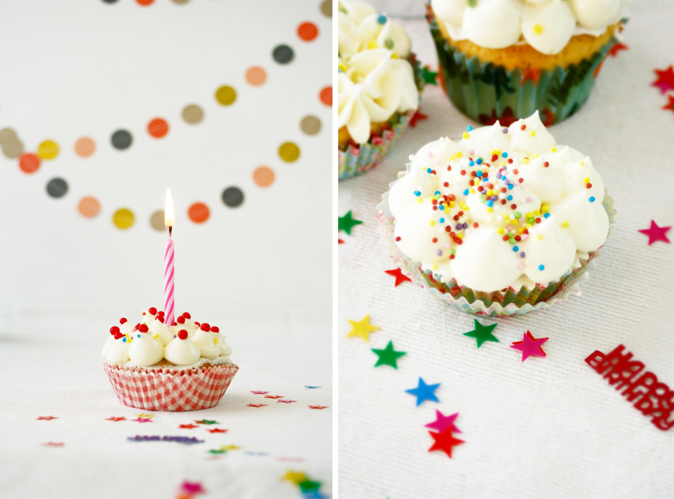 Muffin Geburtstag A