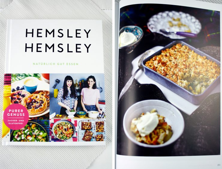 Natürlich gut essen // The Art of eating well Hemsley&Hemsley