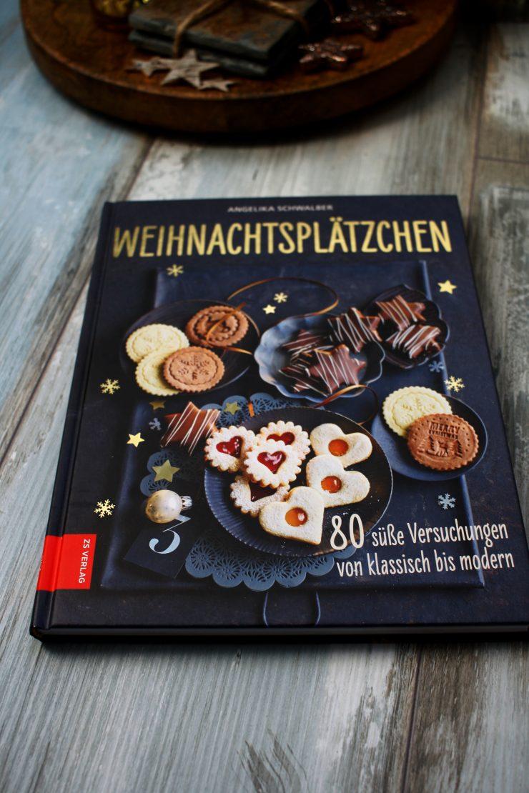 Weihnachtsplätzchen ZS Verlag 1