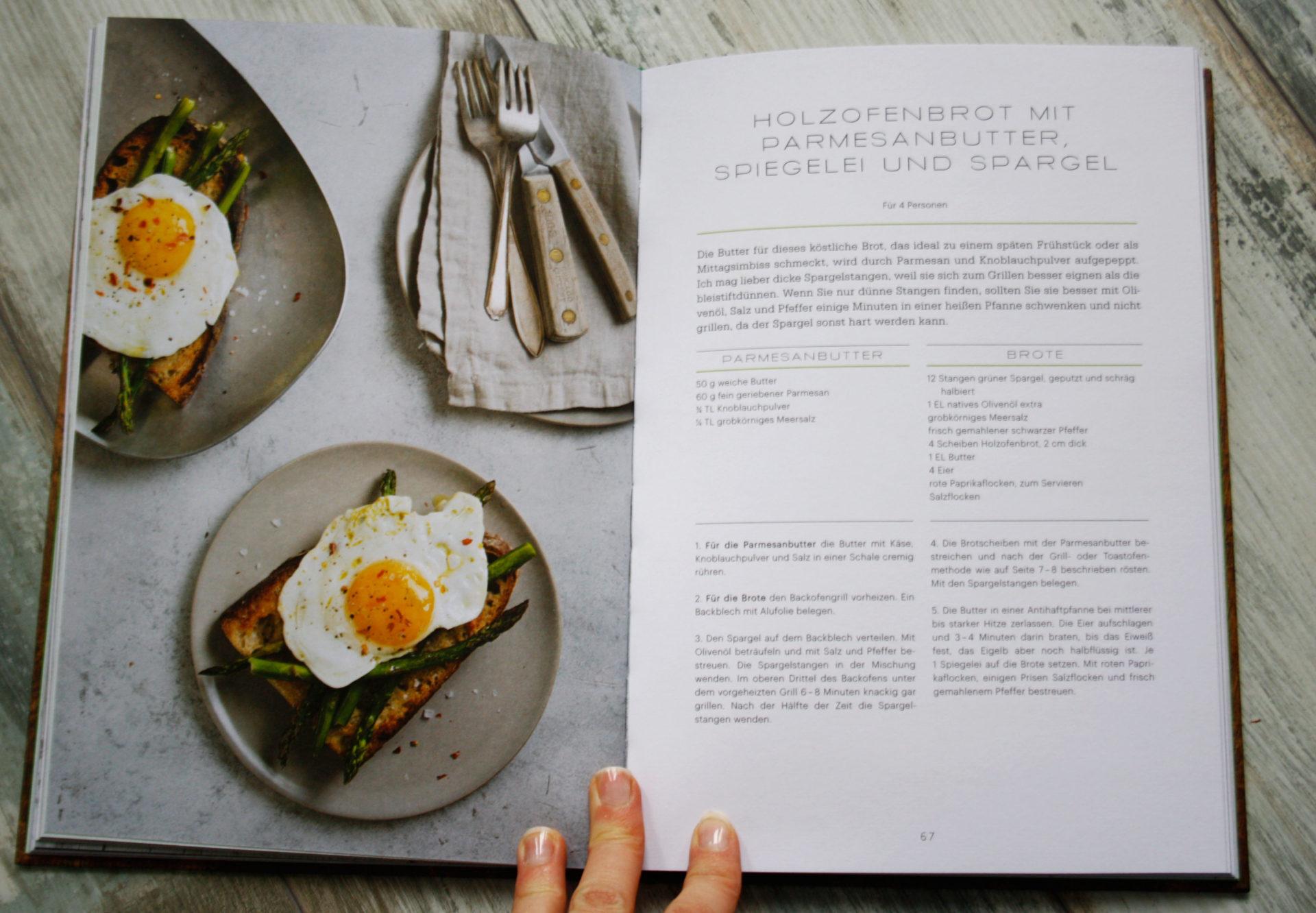 Buchvorstellung: Kross! Knusprige Brote köstlich belegt by http://babyrockmyday.com/rezension-kross/