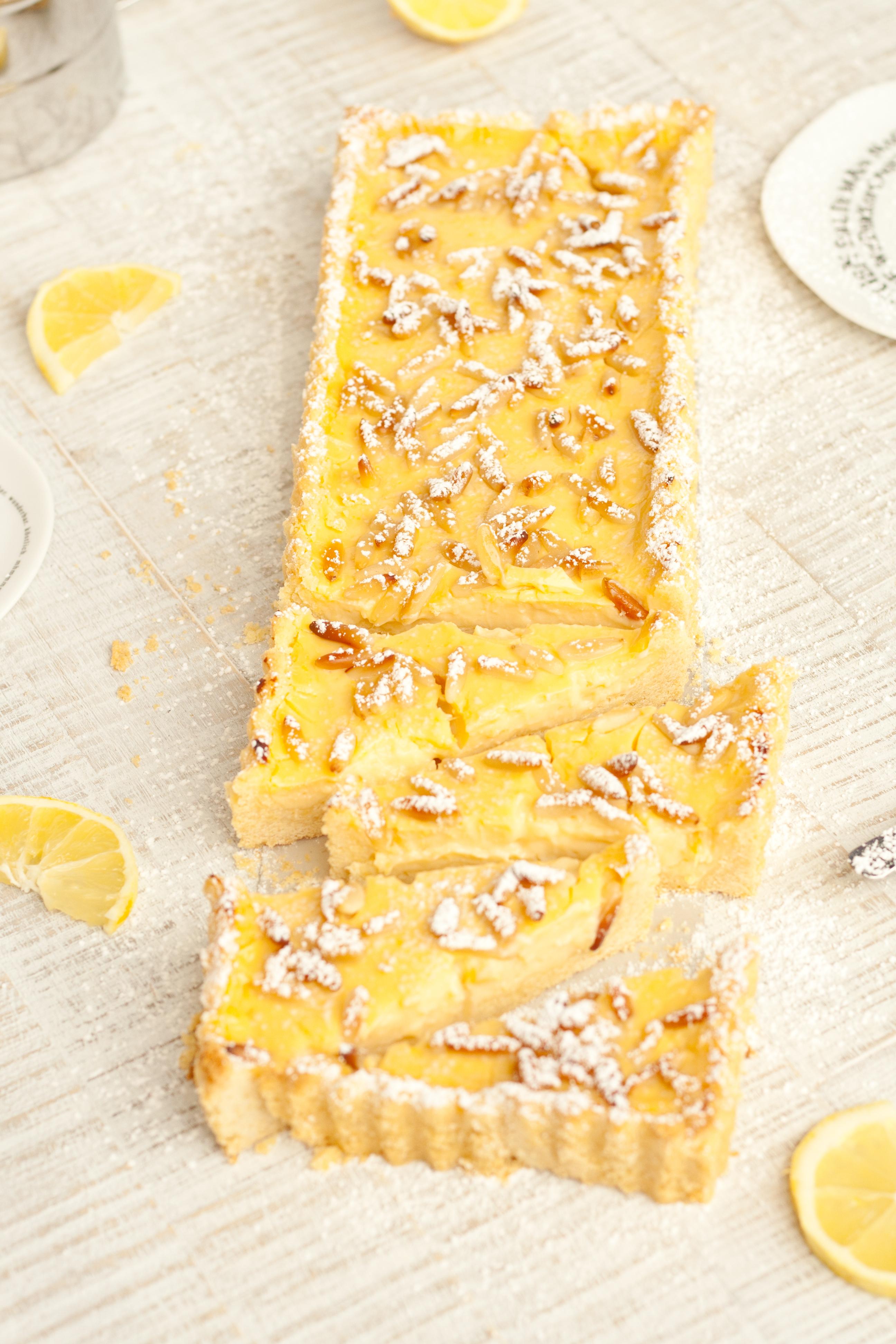 Lemon Tarte6