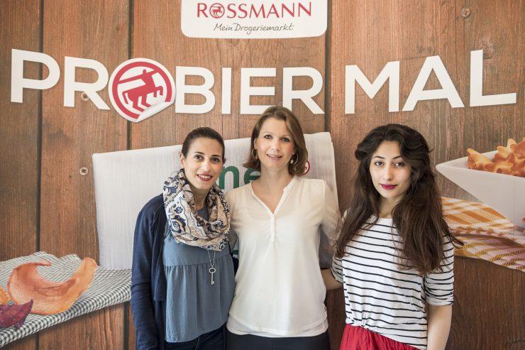Bloggerevent mit Rossmann und enerBio by http://babyrockmyday.com/bloggerevent-mit-enerbio/