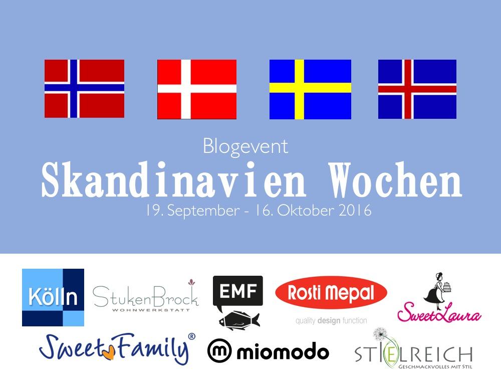 Skandinavien Wochen