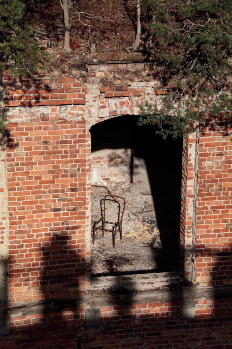 Unterwegs in und um Berlin: Baumwipfelpfad bei den Beelitz Heilstädten by http://babyrockmyday.com/baumwipfelpfad/