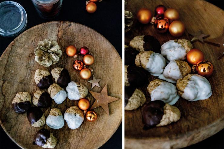 Tipp für Weihnachten - Pfeffernüsse // Pepper Nut Cookies by http://babyrockmyday.com/pfeffernuesse/