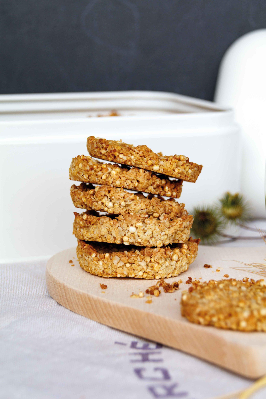Anzac Biscuits oder englische Kekse zum Tee by http://babyrockmyday.com/anzac-biscuits/ 