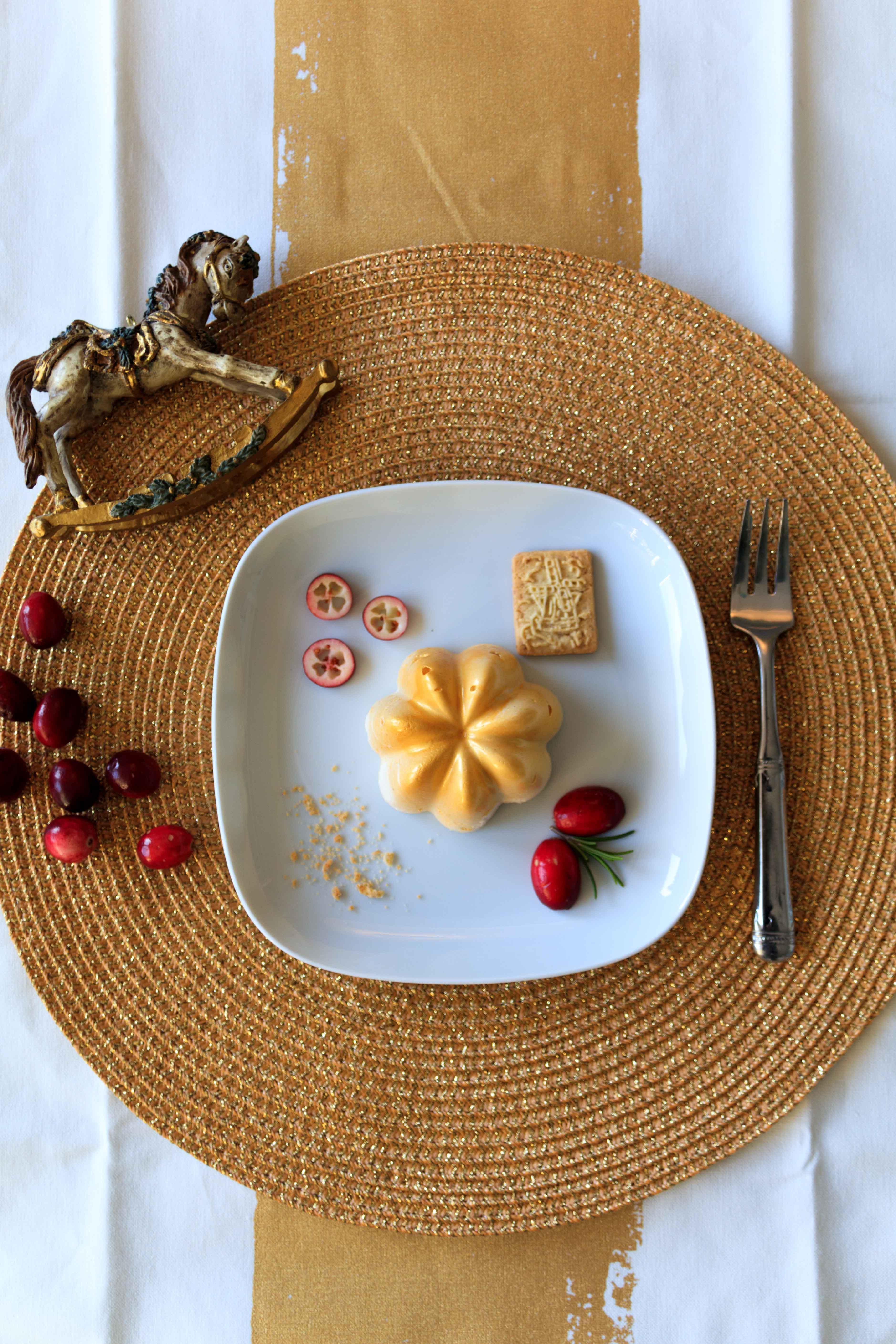 Tipps für Weihnachten: Spekulatius Mousse (auch in laktosefrei) //  Spice Cookie Mousse by  http://babyrockmyday.com/spekulatius-mousse/