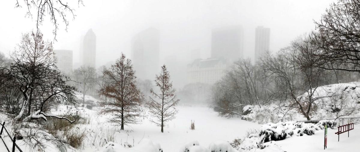 im Winter - Teil 02 // Traveling to New York in Winter Part 1 by http://babyrockmyday.com/kurztrip-new-york-teil-02/
