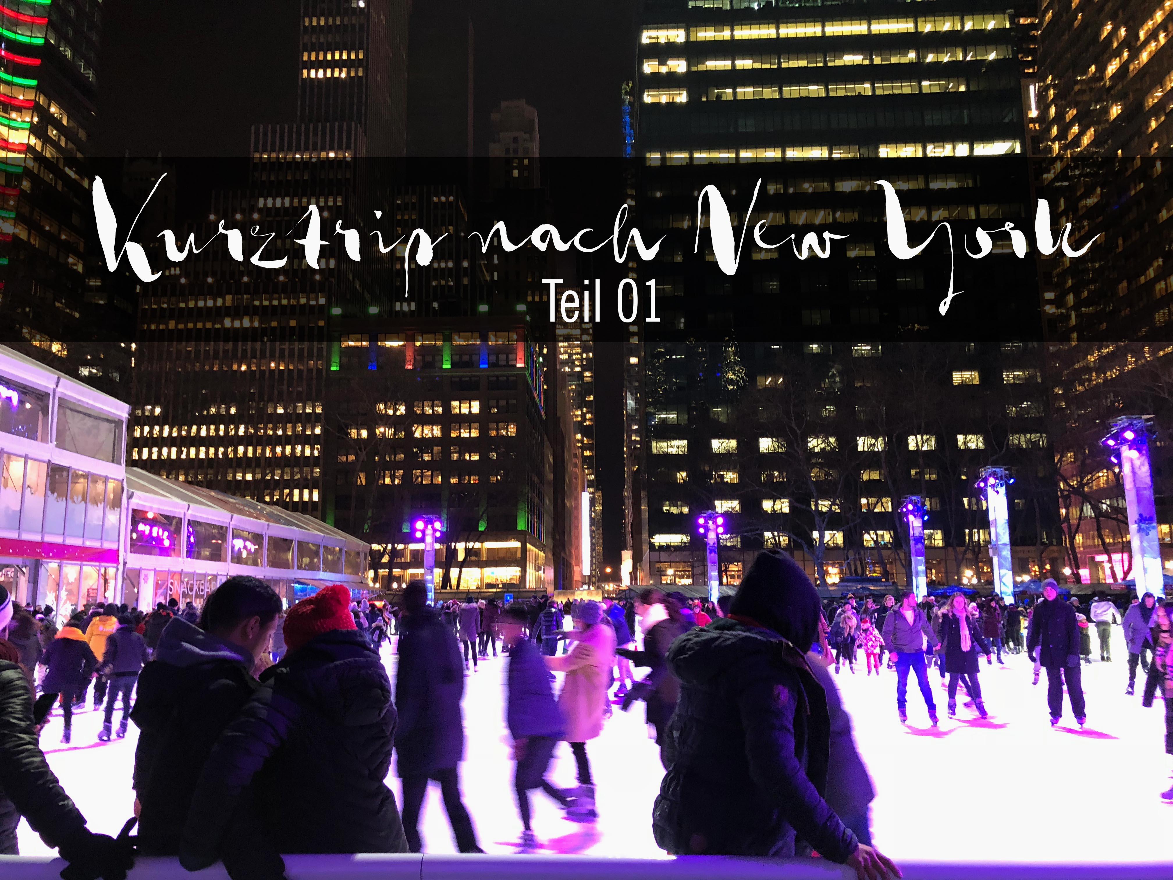 Kurztrip nach New York im Winter - Teil 01 // Traveling to New York in Winter Part 1 by http://babyrockmyday.com/kurztrip-new-york-teil-01/