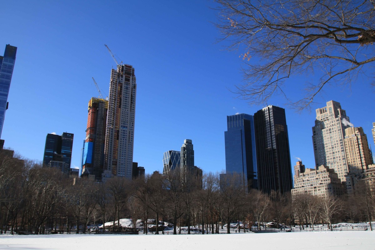 New York im Winter - Teil 03 // Traveling to New York in Winter Part 3 by http://babyrockmyday.com/kurztrip-new-york-teil-03/