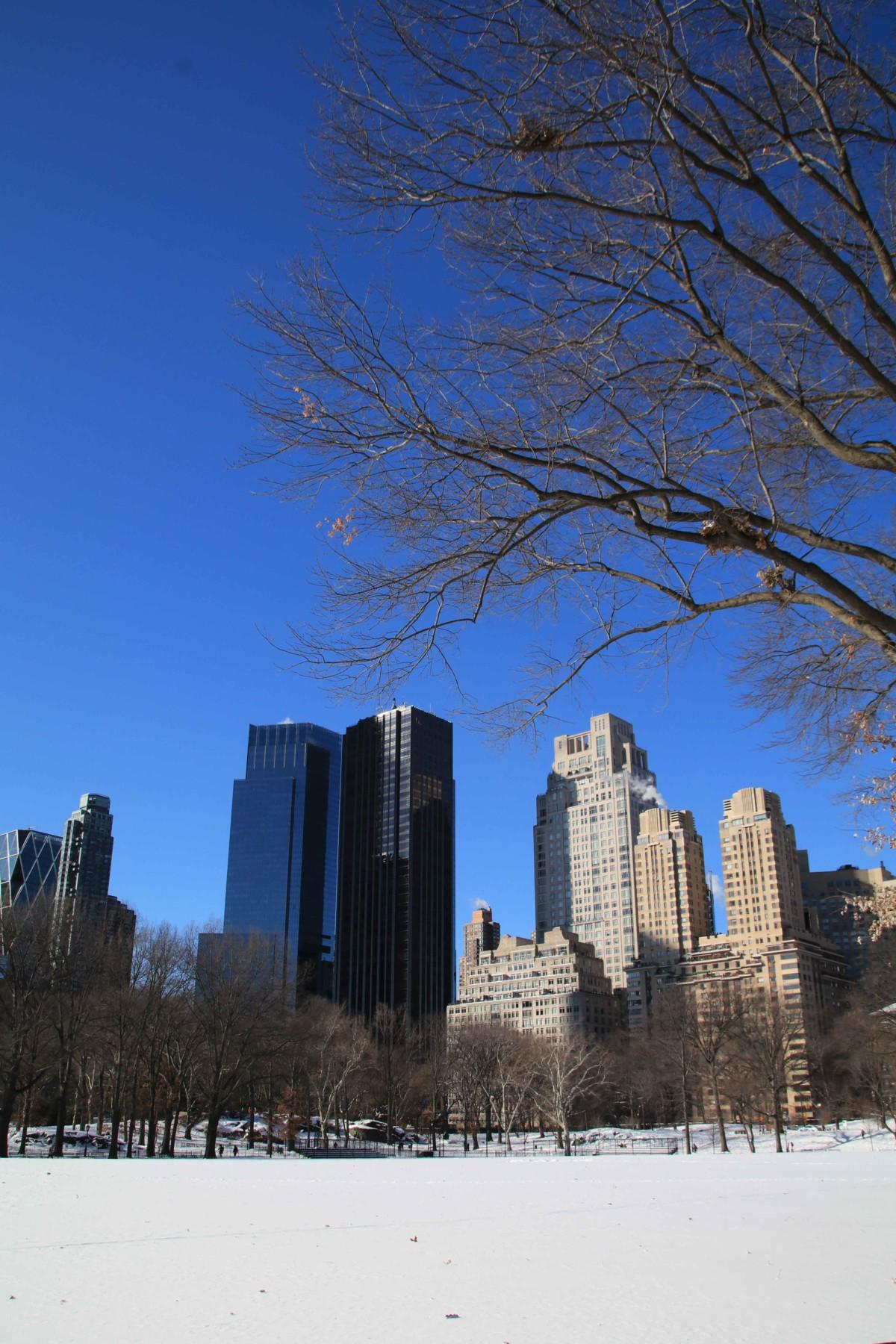 New York im Winter - Teil 03 // Traveling to New York in Winter Part 3 by http://babyrockmyday.com/kurztrip-new-york-teil-03/