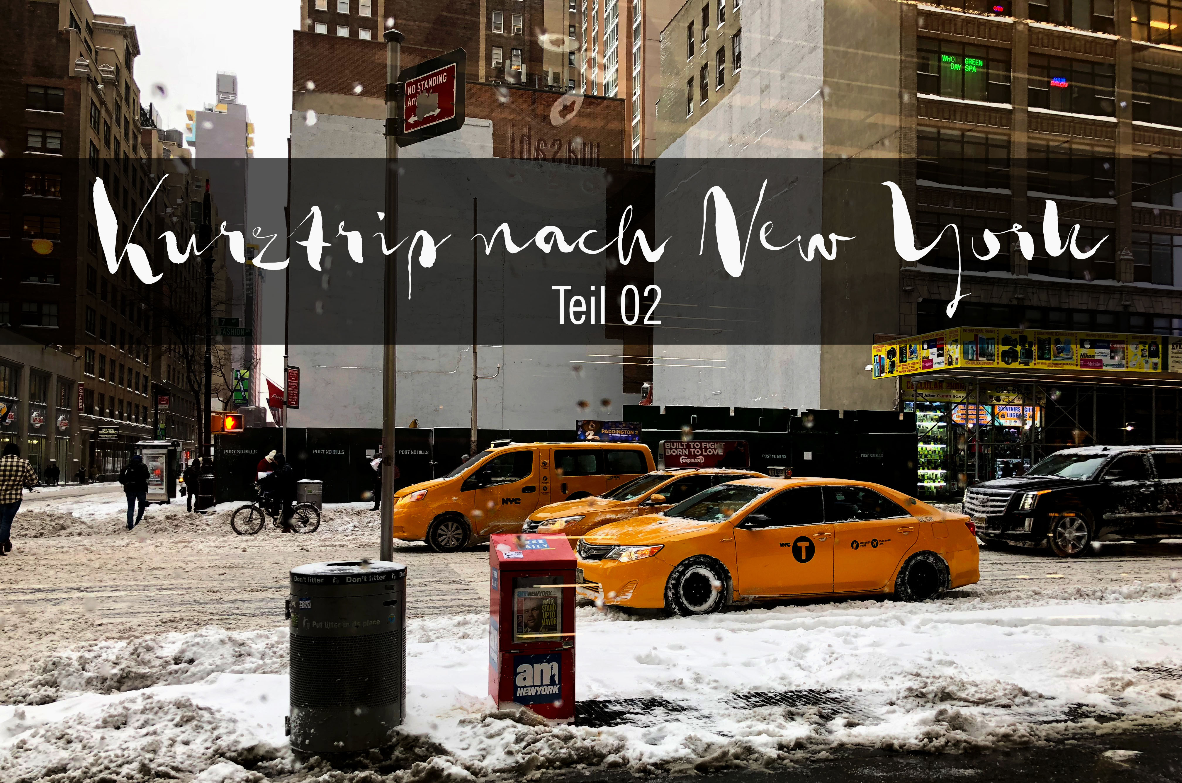 Kurztrip nach New York im Winter – Teil 02 // Traveling to New York in Winter Part 1 by http://babyrockmyday.com/kurztrip-new-york-teil-02/