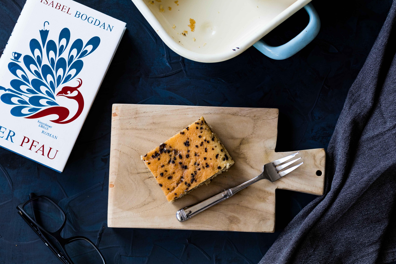 Kaffee-Zimt-Kuchen // Coffee and Cinnamon Cake by http://babyrockmyday.com/kaffee-zimt-kuchen/