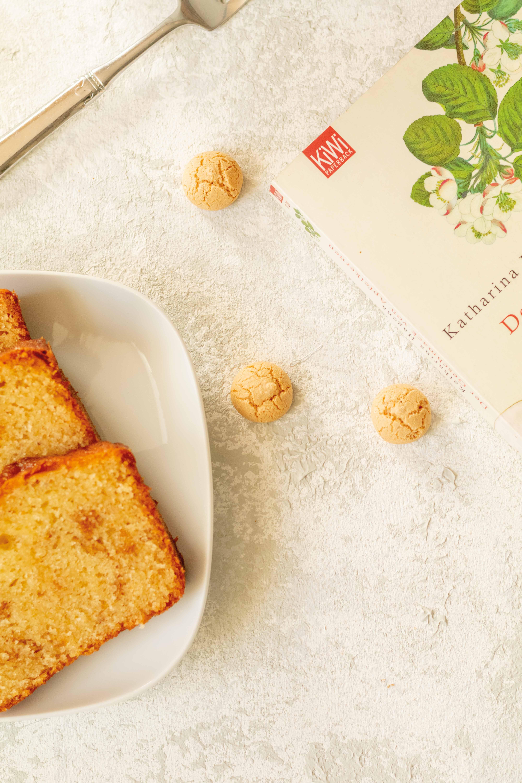 Schokoladen Amarettini Kuchen // Chocolate and Amarettini Cake by http://babyrockmyday.com/schokoladen-amarettini-kuchen/ #Cake #amarettini #chocolate