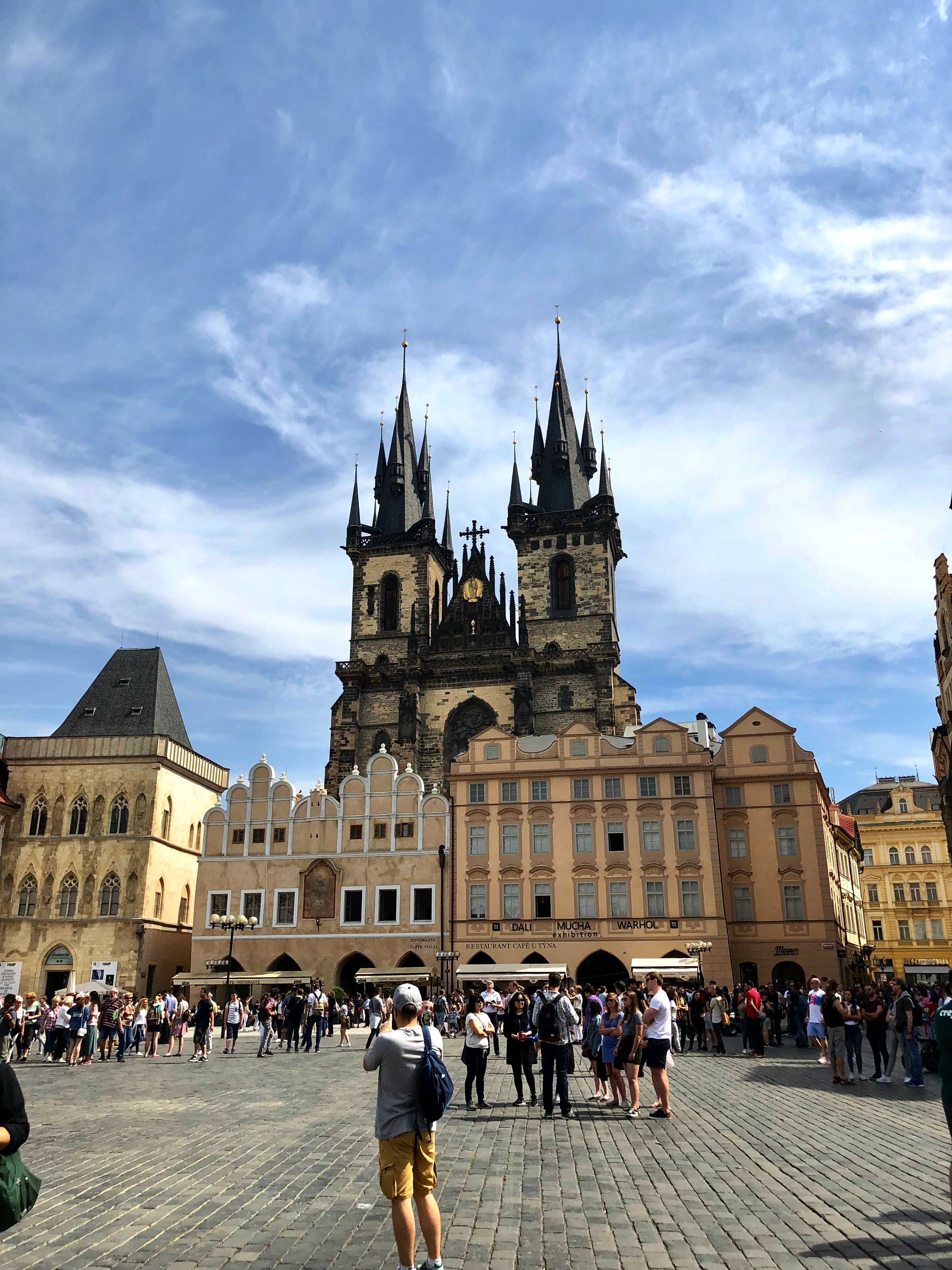 Kurztrip nach Prag mit Kids – Teil 01 // Travel to Prague Part 01 by http://babyrockmyday.com/kurztrip-nach-prag-teil-01/